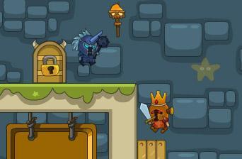 Два рыцаря