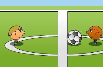 Футбол 1-на-1