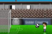 Футбол 3 на 3