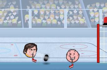 Хоккей по-русски