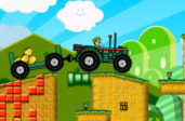 Марио тракторист