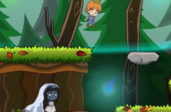 Принц спасает зомби-невесту