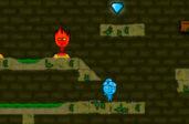 Огонь и вода 3: Лесной Храм