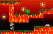 Побег Марио и Луиджи