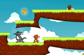 Побег Тома и Джерри 2