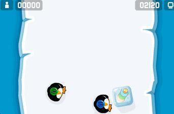Сумо пингвинов