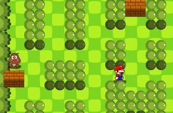 Танчики Марио