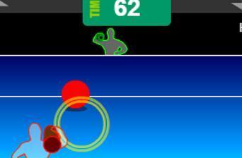 Убийственный пинг-понг