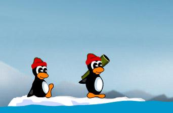 Война пингвинов