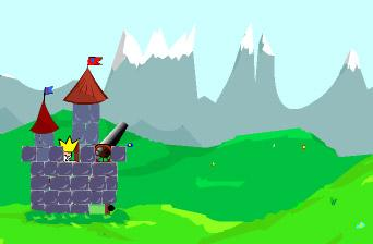 Война замков