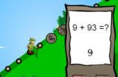 Арифметическая горка
