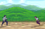 Блич против Наруто 2