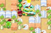 Бомберы Angry Birds