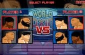 Чемпионат мира по боксу 2