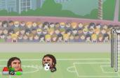 Футбол головами: Вызовы