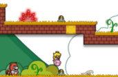 Марио и принцесса