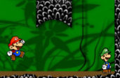 Побег Марио из джунглей 2